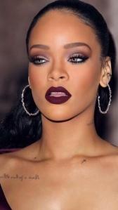 Rihanna Pinterest.com